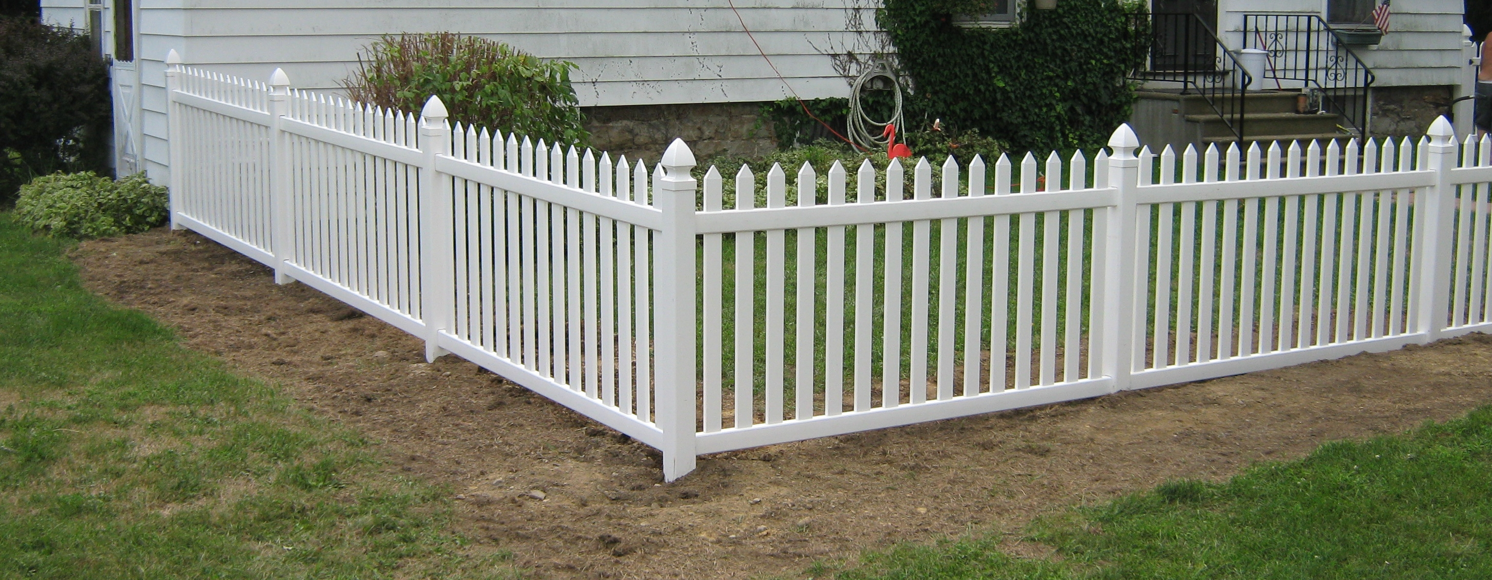 Descriptions Sadler Fence And Staining Llc
